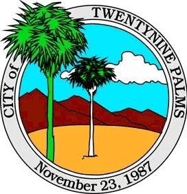 TWENTYNINE PALMS CITY COUNCIL HEARS GRANT FUNDING REQUESTS