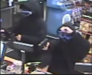 INFORMATION SOUGHT IN YUCCA VALLEY ARMED ROBBERY