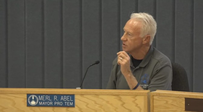 YUCCA VALLEY TOWN COUNCIL APPROVES SMALL BUSINESS ASSISTANCE PLAN