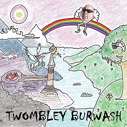 TWOMBLEY BURWASH Grak