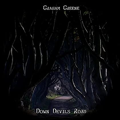 GRAHAM GREENE Down Devils Road