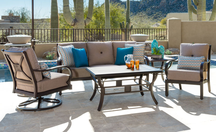 affordable luxury furniture today s patio