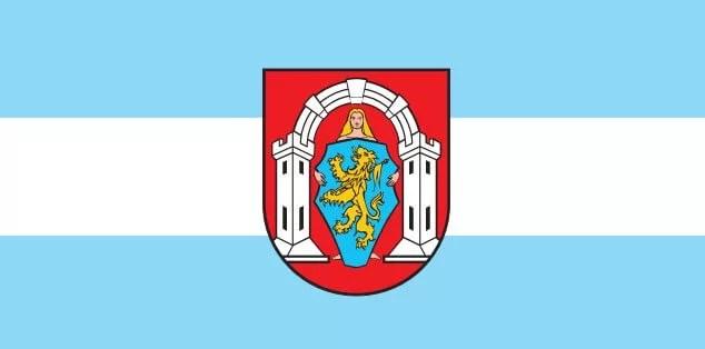 Zastava i grb Vukovara