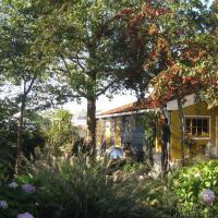 Anneke Claasen's Paradijs aan De Zaan