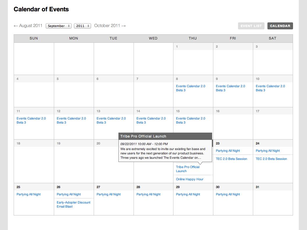 Image Result For Weekly Calendar Widget
