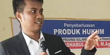 Ketua Umum DPP HMPI Dr. Andi Fajar Asti (hidayatullah.com)