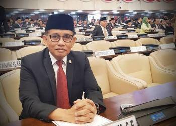 H. Bakri Anggota DPR RI