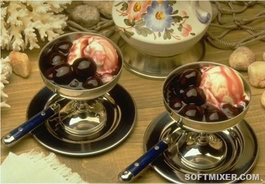 Ужин в стиле XIX века ( 12 фото )