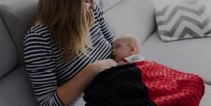 kocyk dla niemowląt