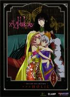 xxxholic DVD 2 cover