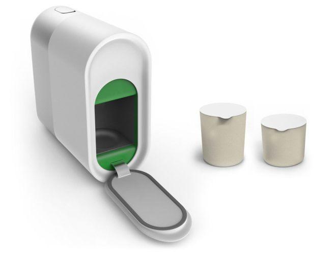 gadget bucatarie - Livblends blender