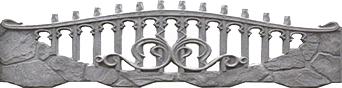 еврозабор харьков пазл под бут арка ажурная