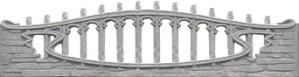 еврозабор харьков карпаты арка ажурная