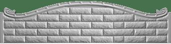 еврозабор харьков фагот арка глухая