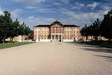 Pałac Bruchsal