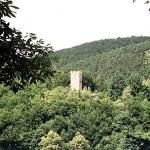 Zamek Erfenstein