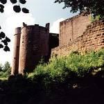 Zamek Neudahn
