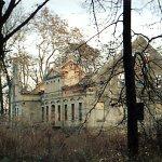 Pałac w Zimnej Brzeźnicy