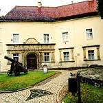 Zamek w Chojnowie