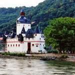 Zamek Pfalzgrafenstein