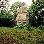 Zamek w Rokitnicy