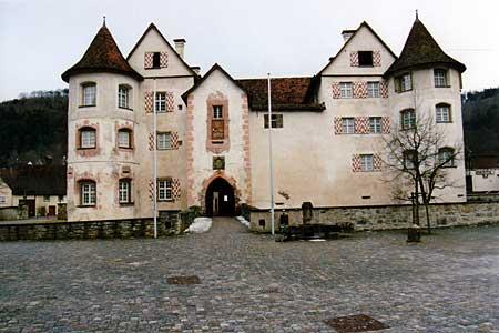 Pałac Wasserburg