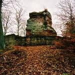 Zamek Beilstein