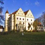 Zamek w Czernej