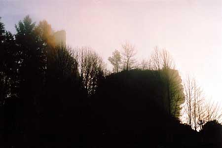 Zamek Elmstein