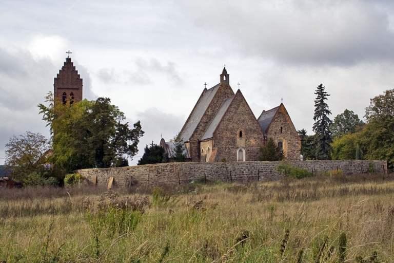 Kościół w Jakubowie