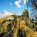 Zamek Brigittenschloss