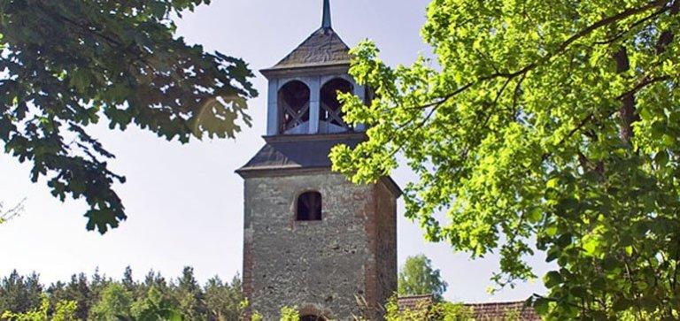 Dzwonnica w Czasławiu