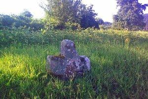 Krzyż pokutny w Gossersweiler-Stein