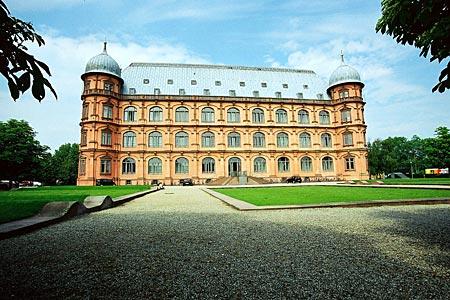 Pałac Gotesaue