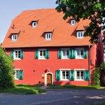 Pałac Schloss Rüppur