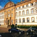 Pałac Zweibrücken-Schloss