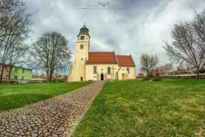 Kościół w Dzietrzychowicach