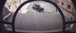 Citroen C4 1932 rok