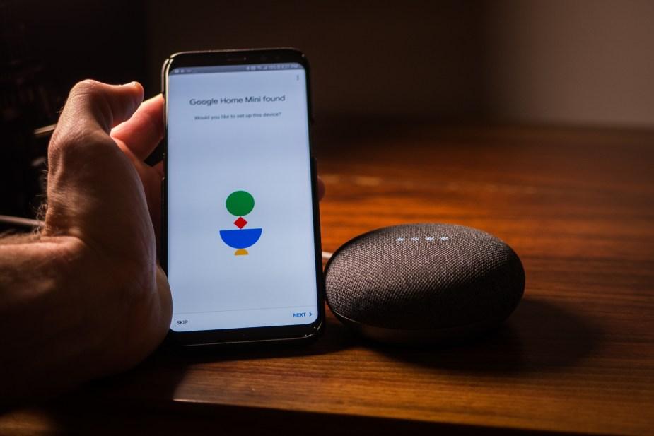 Google Home Mini (14 of 17)