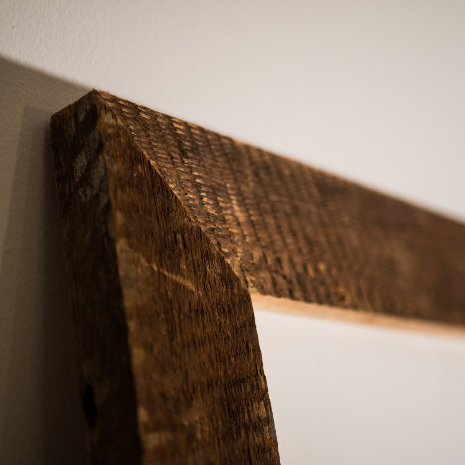 Reclaimed Wood Picture Frame (30 of 32)