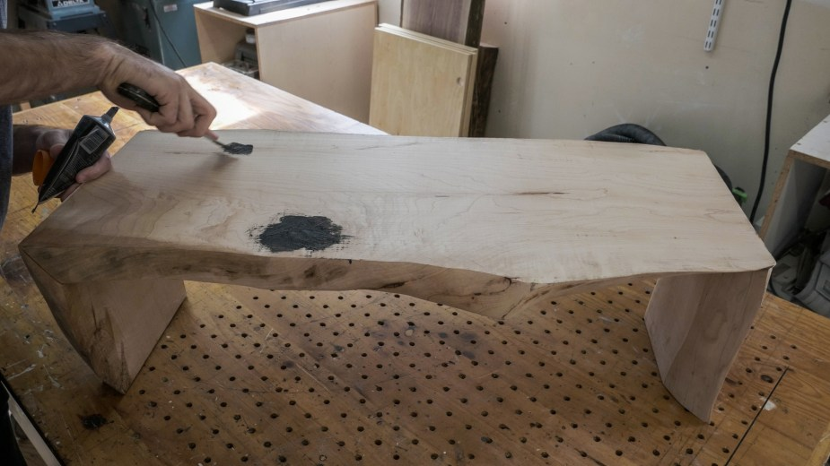 Wood Filler (1 of 2)