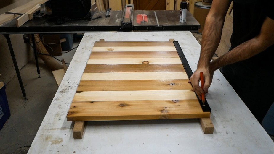 Industrial Stacking Cart Table (24 of 33)