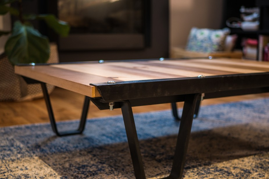 Industrial Stacking Cart Table (29 of 33)