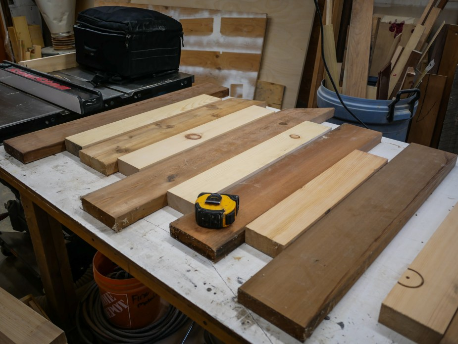 Industrial Stacking Cart Table (6 of 33)