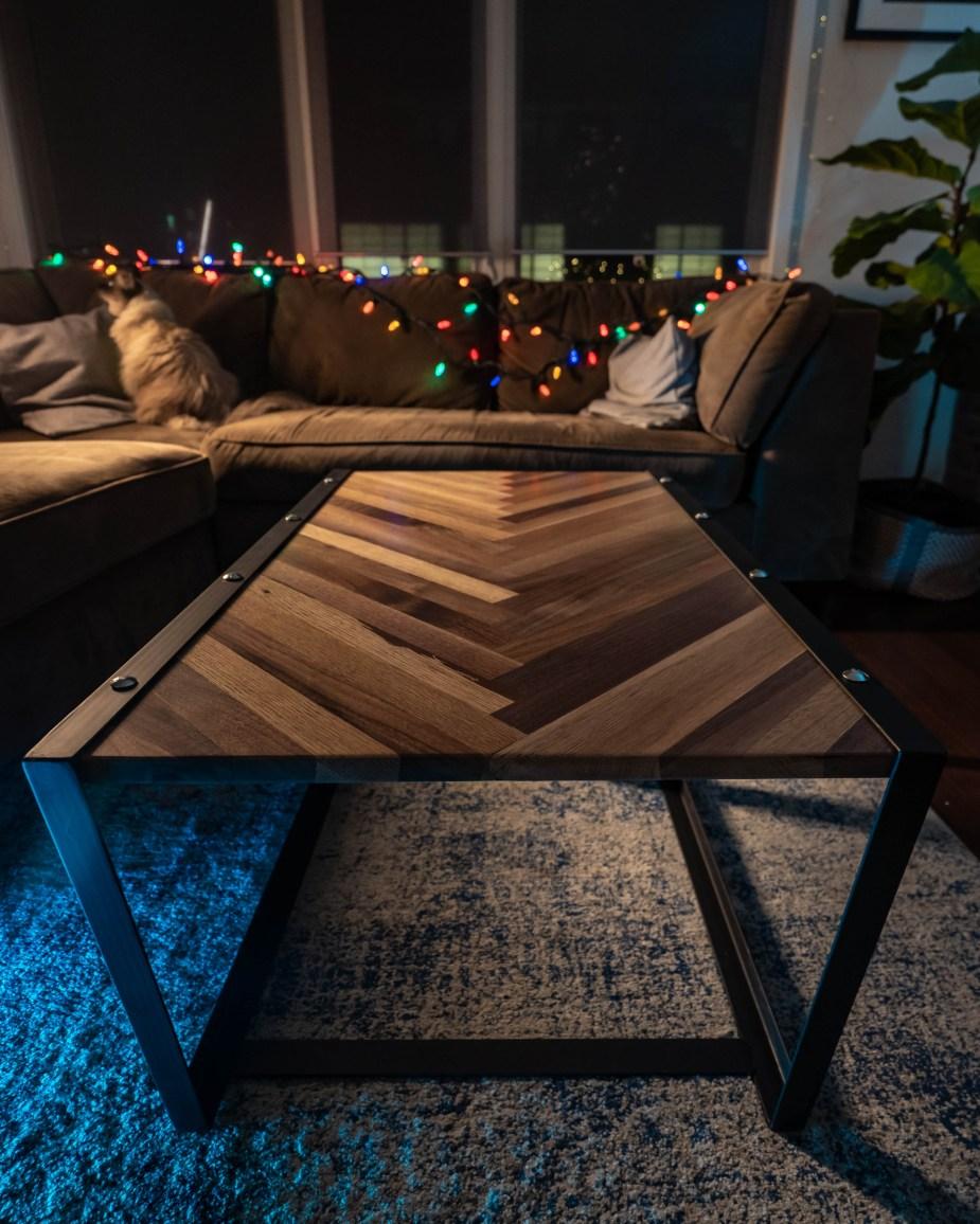 Herringbone Table (83 of 85)