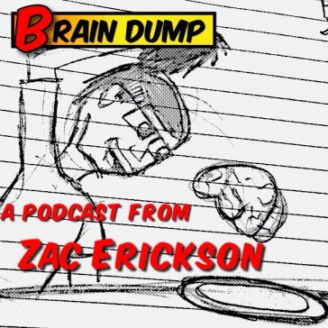 Brain Dump Cover Art