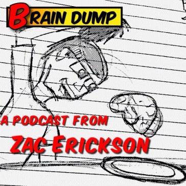 Brain Dump Cover Art