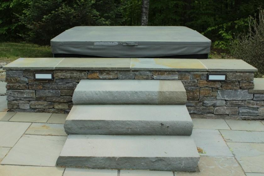 Bluestone Steps | Zachary Berger Associates, Ltd