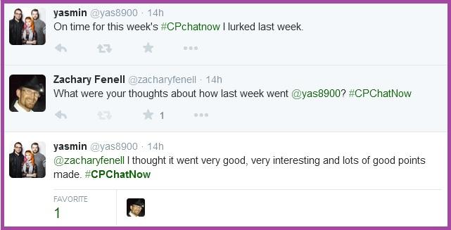 Focused Chat Feedback