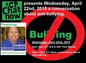 Anti-Bullying Focus Chat